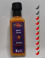 Hot Naga Chili Sauce