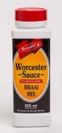 Wocester Sauce Braai Mix