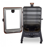 Pit Boss Series 5 Vertical Smoker